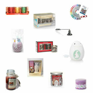 Yankee Candle GIFT SETS & GIFTS!  YOUR CHOICE! *NEW*
