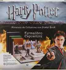 HARRY POTTER : Fermalibro Espositore  DEAGOSTINI