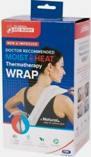 The Original Bed Buddy Moist Heat Thermatherapy Wrap