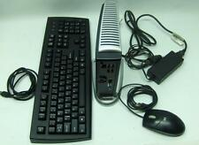 HP Compaq T5300 Thin Client 533MHz 32-64 MB Complete w/ Adapter Keyboard & Mouse