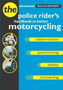 Motorcycle Roadcraft: The Police Rider's Handbook ... by Mayblin, Bill Paperback
