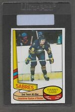 ** 1980-81 OPC Danny Gare AS #88 (NRMT) High Grade Hockey Set Break ** P2970