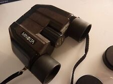 Minolta 7x21 Multi Coated Binoculars Birdwatching Fishing Walking Hunting