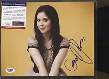 GRACE PHIPPS Signed 8x10 Photo PSA/DNA COA Autograph AUTO