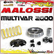 MALOSSI 5111567 VARIATEUR VARIO MULTIVAR 2000 MBK FLAME 125 4T