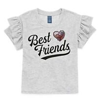 "Arizona Girl's ""Best Friends"" Top Size 7/8"