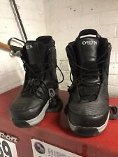 O'Brien Vice Wakeboard Bindings