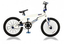 "20"" 20 ZOLL Alu Aluminium BMX KINDER FAHRRAD RAD 360° ROTOR Freestyle BIKE"