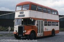 Greater Manchester PD2 3280 Bus Photo