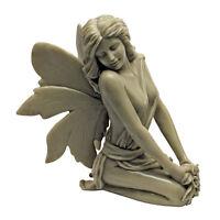 Garden Fairies Fairy Faerie Statue Statuary Lawn Yard Art Ornament Sculpture