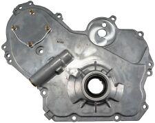 Engine Oil Pump-VIN: F, DOHC Melling M349
