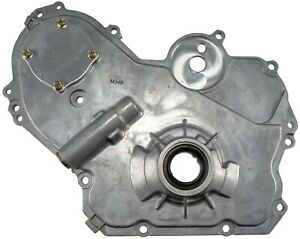 Engine Oil Pump-Stock Melling M349