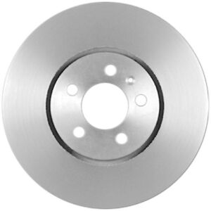 Disc Brake Rotor-GTI Front Bendix PRT5278