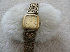 Desta 17 Jewels Swiss Made Wind Up Ladies Watch