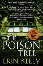 The Poison Tree by Erin Kelly (Paperback) NEW BOOK