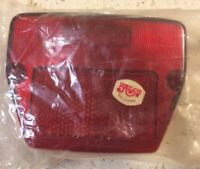 New Old Stock Pattern Rear Brake Light Lens to fit Yamaha DT50M FS1 RD50M TY50M