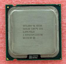 Intel Core 2 Duo E8300 2.83 GHz Dual-Core (EU80570AJ0736M) Processor