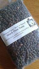 Alamani Organic Black Pine Nuts 3.5oz from the pine tree حبوب الزقوقو او حب قريش