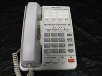 Panasonic KX-T3120 EASA 2-Line Phone beige