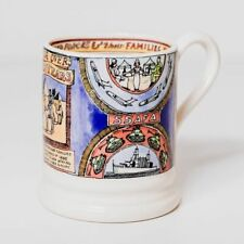 Emma Bridgewater Collectable Commemorative Mug Designed for SSAFA