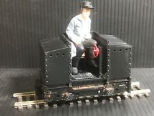 More details for gn15 - english electric brush critter kit quarry loco - g-scale on 00 track