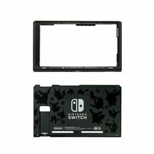 Housing for Nintendo Switch Shell Top Bottom Front Back Original Pokemon