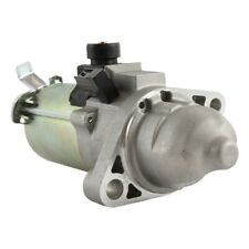 New Starter for 2.3 2.3L Acura RDX 07 08 09 2007 2008 2009 31200-RWC-A01, RWC5L