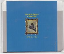 Trio Jorrit Dykstra-Whistle cd album