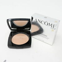 Lancome Translucence Mattifying Silky Pressed Powder  0.35oz/10g New With Box