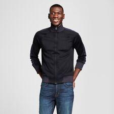 Goodfellow & Company Men's Full Zip Performance Sports Track Jacket - LARGE