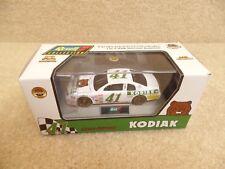 New 1997 Revell 1:43 Diecast NASCAR Steve Grissom Kodiak Chevy Monte Carlo #41