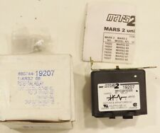 Mars 68 19207 685744 Potential relay. New from old stock 502v