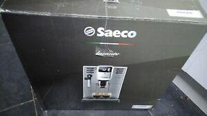 Machine a cafe a grains Saeco incanto HD8911/21