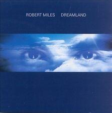 ROBERT MILES - DREAMLAND (NEW CD)