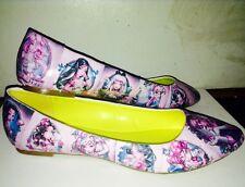 Custom Made Disney Shoes