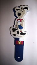OBJET PROMO MC DONALD'S WORLD CUP USA 94