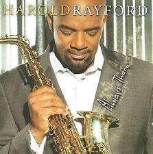 Harold Rayford CD Always There (2 CD Set) Enhanced