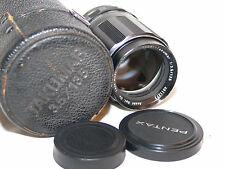 M42 PENTAX SUPER TAKUMAR 135mm f/3.5 screw mount LENS for 35mm slr DSLR cameras