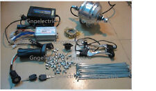 36V350w Electric e bike Brushless Hub Motor Conversion kit