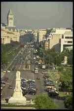 259033 Looking Down Pennsylvania Avenue A4 Photo Print