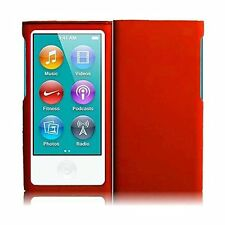 For Apple iPod Nano 7th Gen 7 Hard Protective Snap-On Case Cover Accessory