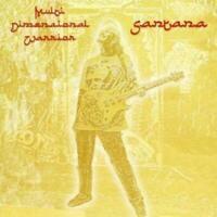 Santana : Multi-dimensional Warrior CD 2 discs (2008) FREE Shipping, Save £s