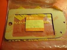 NOS OEM FACTORY SUZUKI GS750 GS850 STARTER MOTOR COVER GASKET 11493-45000