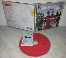 CD ONE DIRECTION - TAKE ME HOME