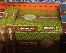 4 boîtes de Koska cekme Halva 280 g de traction helva avec pistaches fistikli turc