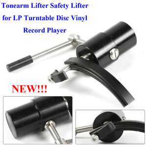 Automatic Tonearm Lifter Arm Lift For LP Turntable Disc Vinyl Record Player US