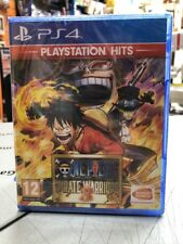 One Piece Pirate Warriors 3 HITS Ita PS4 NUOVO SIGILLATO