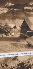 Kitzbühel - Kitzbüheler Horn -  Tirol - Österreich - um 1925 ............P 17-3