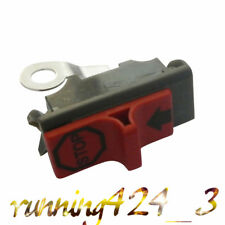 ON/OFF STOP SWITCH fit HUSQVARNA 36 41 50 51 55 136 137 141 142 Chainsaw