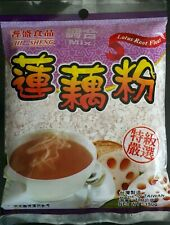 LOTUS ROOT FLOUR  150G/5.1OZ  PRODUCT OF TAIWAN  FREE SHIPPING!